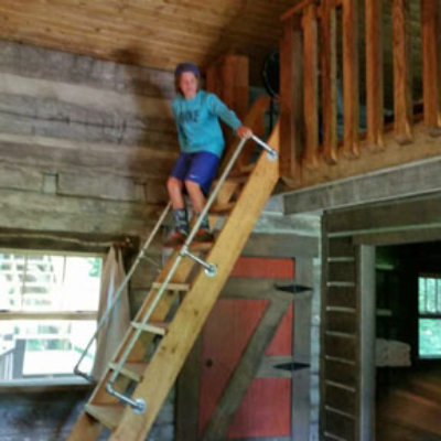 5-ladder