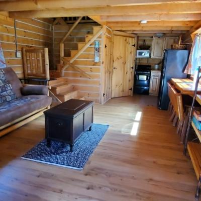 SR Living room