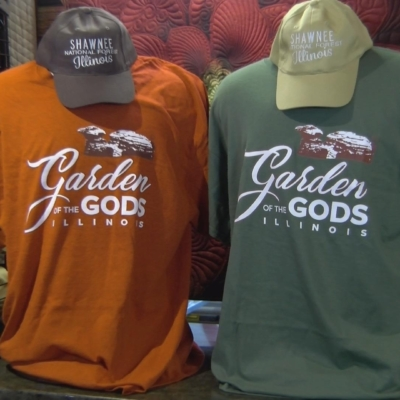 OUTPOST GOG SHIRTS