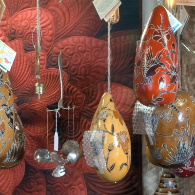 OUTPOST GOURDS