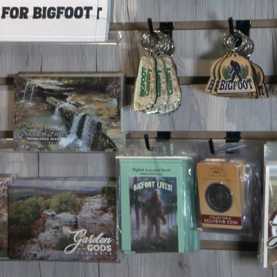 OUTPOST STICKERS KEY CHAINS