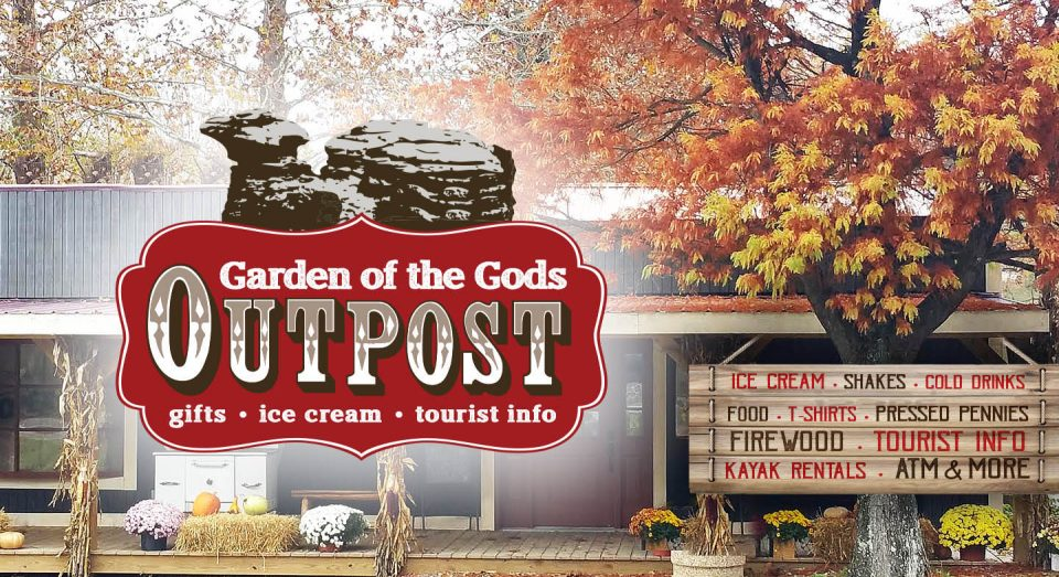 Outpost Signage