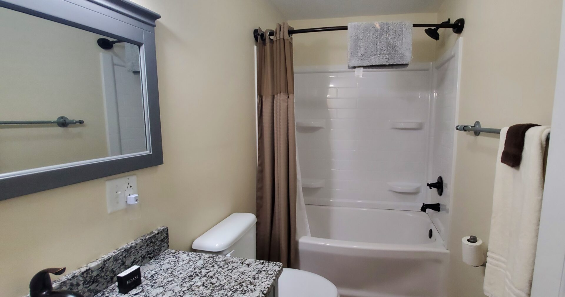 Chestnut bathroom 2